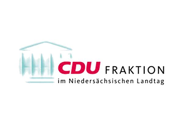 CDU Fraktion Niedersachsen