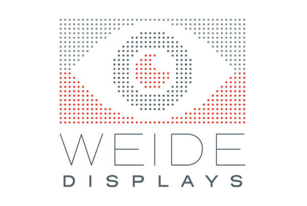 Weide Displays