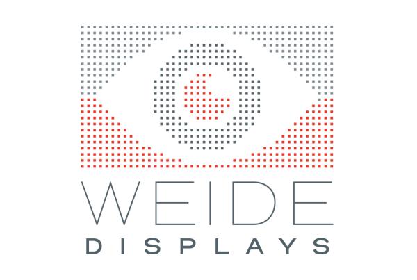 Weide Displays