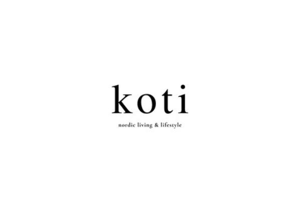 Koti Nordic living & lifestyle